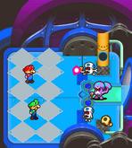 Dark UFO Battle