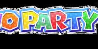 Mario Party NX