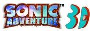 Sonic Adventure 3D logo
