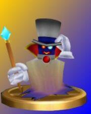 Super Mario Trophies SSBNS (16