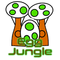 Marioriptideeggjungle
