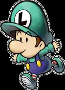 Baby Luigi DDRPG