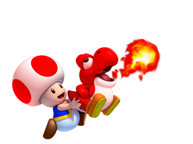 File:Fire Baby Yoshi.PNG