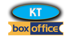 Kt box office logo