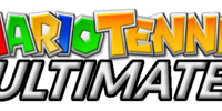 Mario Tennis Ultimate