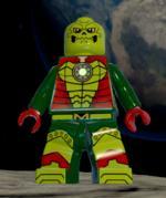 Metallo (Lego Batman 4)