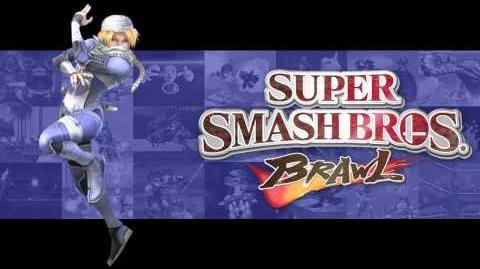 Ocarina of Time Medley (Super Smash Bros