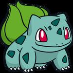 PokémonBulbasaur