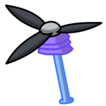 Propeller of Thought