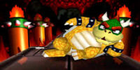 Lord Bowser Land