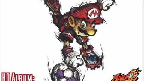 Mario's Theme (Mario Strikers Charged Football)