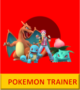 Pokemon TrainerSSBGX
