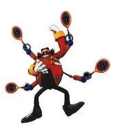 Eggman MSSMT