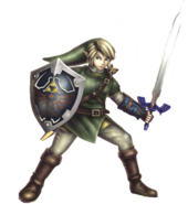 Link Player 1