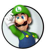 Luigi logo 3