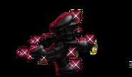 Metal Mario 3D Island
