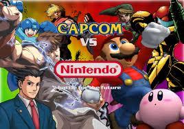 File:Nintendo Vs Capcom Image.jpg