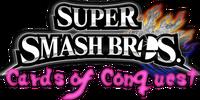 Super Smash Bros. Cards of Conquest