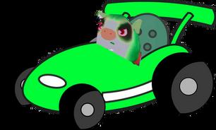 Diggy Kart