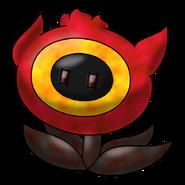 Flare Flower New