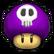 PoisonMushroomIconMK3DS