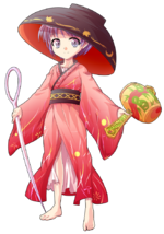 Shimmyoumaru alphes