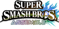 Super Smash Bros. Assemble