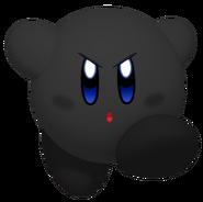 Dark Kirby KDL3D