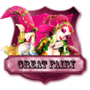 ♦ Great Fairy ZBR ♦