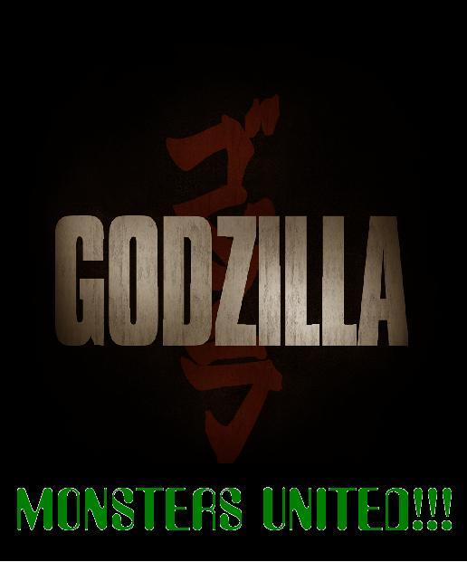 Godzilla Monsters United