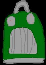 Monstercage