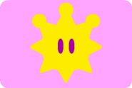 Princess Morina's emblem