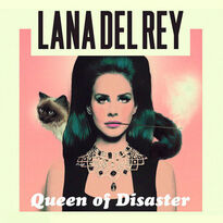 Queen of Disaster single