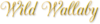 WildWallaby Logo