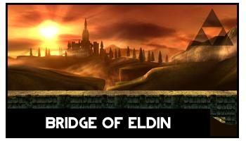 Bridge of EldinSSBV