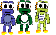 The fazdino gang