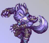 Wolf (SSBQ)