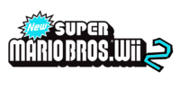 New Super Mario Bros Wii 2