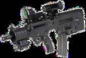 Assault RifleGunmen