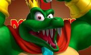 King K. RoolDSR