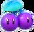 DoubleCherryBlue