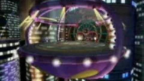 PBR audio rip Neon Colosseum