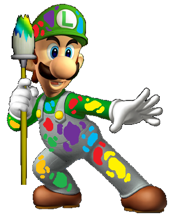 File:PaintLuigi.png
