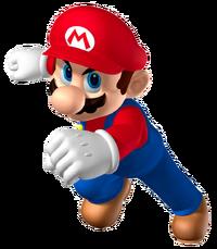 MarioPunch