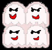 Pac-Boos