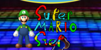 Super Mario Step