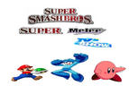 Super Smash Bros. Super Melee TV Show