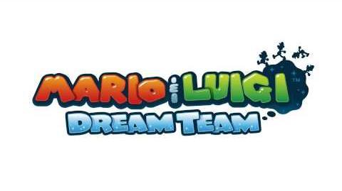 Try, Try Again - Mario & Luigi Dream Team Music Extended