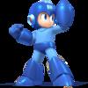 100px-Mega Man SSB4
