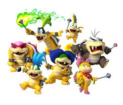 File:Koopalings-newsupermariobros3.jpeg
